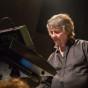 Don Airey v Praze (03/2014)