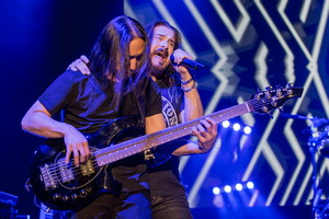 Dream Theater, Black Star Riders, Persona Grata v Praze (06/2015)