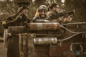 Mrzácké války 3 – Ztracený konvoj (2018)