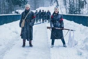 Legie: Sibiřský příběh – 23. běh (mezinárodní)