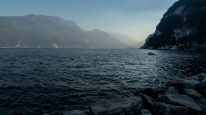 Dolomity Brenta (09/2019)