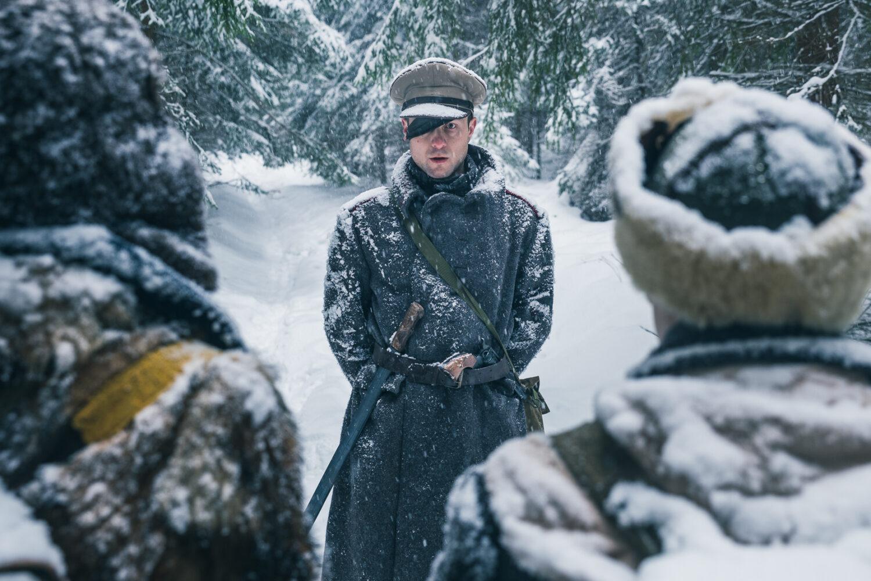 Z LARPu Legie: Sibiřský príběh