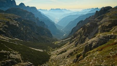 Dolomity Cortina 3468